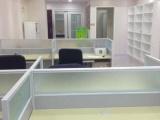 出租 西安路 民勇大厦96平写字间一室一厅 办公精装