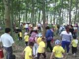 南宁好的亲子活动场地:广西亚热带植物科普园银湖农庄