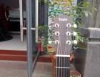 龙岗吉他培训 学好弹吉他就要用好的吉他
