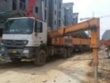 二手泵車37米46米56米二手泵車