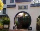 邕宁-那蒙旅游区130平米酒楼餐饮-餐馆2万元