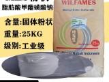 脂肪酸甲酯磺酸鈉 威爾瑪MES 粉狀MES