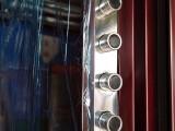 网红重庆防盗门送货上门包安装厂家直销甲级门防盗大门专业供应商