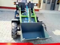 电动小铲车小型装载机适合狭小空间厂家直销中首重工DAN