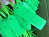 廣州嘉禾扎帶標簽制作廠家RFID電子標簽扎帶標簽價格