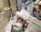 广州胜利塑料物资回收公司 广州库存全新食品袋积压制药袋收购