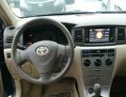丰田 2010款花冠1.6L 手动豪华版