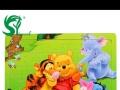 儿童木质拼图智力玩具
