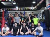 北京女子防身-北京防身术-北京格斗防身术-北京出国防身课程