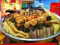 惠州大盆菜上门包办围餐上门包办粤式大盆菜预定中式围餐预定