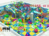 儿童游乐园加盟多少钱室内儿童乐园加盟费用