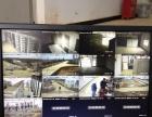 办公室监控摄像头维修安装调试 手机远程监控安装