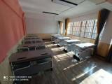 廠家直銷課桌椅 學校幼兒園培訓班補課班小飯桌通用