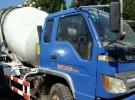 水泥罐车福田雷萨罐急转时代水泥运输车一辆面议
