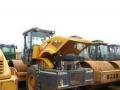 二手20吨22吨26吨压路机,胶轮双钢轮铁三轮压路机/价格