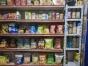 南昌理工学院凯撒网吧旁 百货超市 商业街卖场