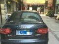 奥迪A6L 2010款 2.0T FSI 自动 标准型 黑