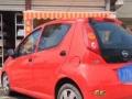 比亚迪 F0 2010款 1.0 手动 尚酷爱国版悦酷型经典好车