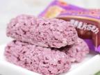 有一麦紫薯味营养燕麦巧克力婚庆喜糖糖果特色零食