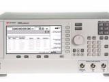 美国安捷伦E8663D信号发生器高价回收