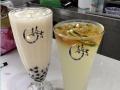 囍吉奶茶冷饮加盟 奶茶连锁店加盟