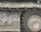 鹰潭二手挖掘机出售:沃尔沃240B、360B、460B挖掘机