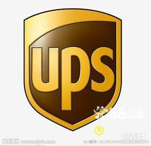 合肥UPS国际快递取件咨询电话