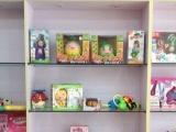 货柜及玩具出售