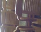 实木春秋椅一套