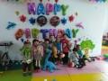 哈尔滨群力地区混龄教育