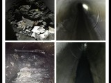 盐城专业承接市政工程排污管道高压清洗大型管道潜水堵漏工程
