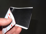 白云背胶魔术贴厂家,健辉纺织专业的背胶魔术贴提供商