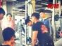 江西鹰潭健身教练学习来长沙567GO月薪可过万