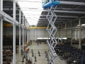 石家庄商场/体育馆/大厅/剧院用升降车自行升降机出租