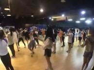 白云区嘉禾望岗学舞蹈 岭南新世界附近学爵士舞培训