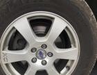 沃尔沃XC60原车轮毂轮胎
