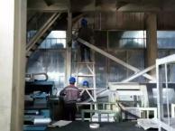 房山琉璃河工厂电力电气设计安装布线桥架安装线路改造电控柜安装