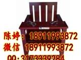 木质审讯椅,木质软包审讯椅