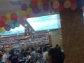 重庆璧山秀湖公园旁 百货超市 商业街卖场