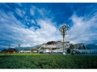 川藏线旅游,从泸州到拉萨,全球通旅行社圆您梦想