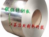 天津新宇环保耐指纹镀铝锌冲压建筑专用镀铝锌钢板