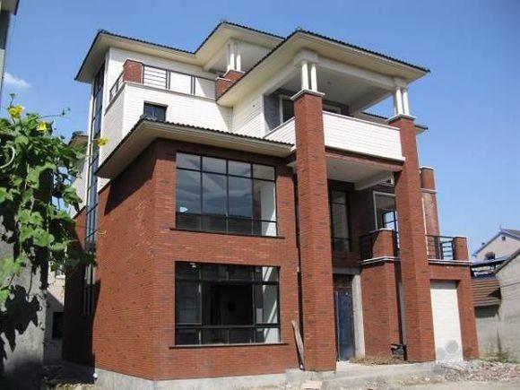 南充自建房别墅设计施工,专业建筑设计师一对一设计服务