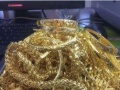 济宁24小时上门高价回收千足金、万足金、金条、首饰
