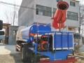 17年新款改装二手洒水车 园林绿化5吨小型洒水车全国物流包运