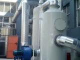 沸石轉輪廠家分子篩沸石轉輪清大環保現場設計