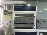 貴州通風柜超凈工作臺實驗室家具