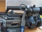 长治地区出售摄像机索尼190