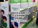迪轩DPOSM货架厂策划定制加工纸货架纸端架纸展示架纸陈列架