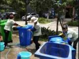 深圳红鑫保洁公司提供各种垃圾清运