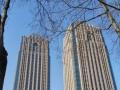 桦世地产东区伟业大景城精装公寓 全套家具家电 拎包入住